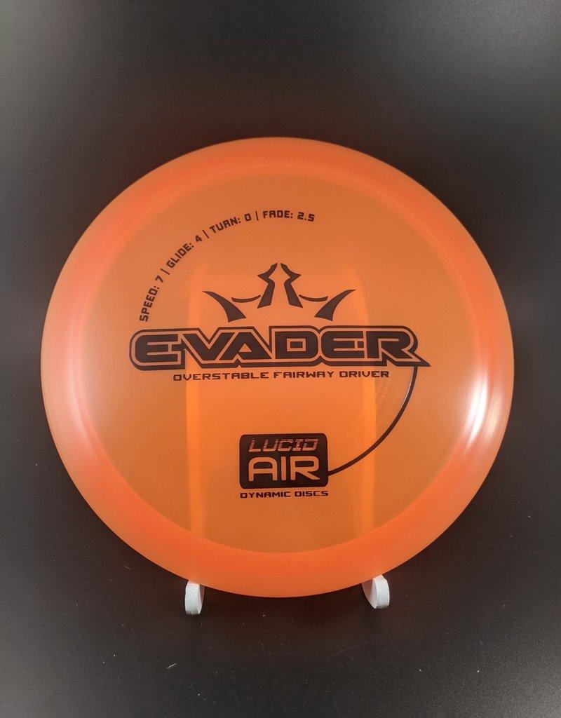 Dynamic Discs Dynamic Disc Lucid Air Evader
