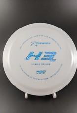 Prodigy Prodigy H3 - V2 - 400 plastic