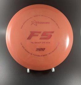 Prodigy Prodigy 400 - F5