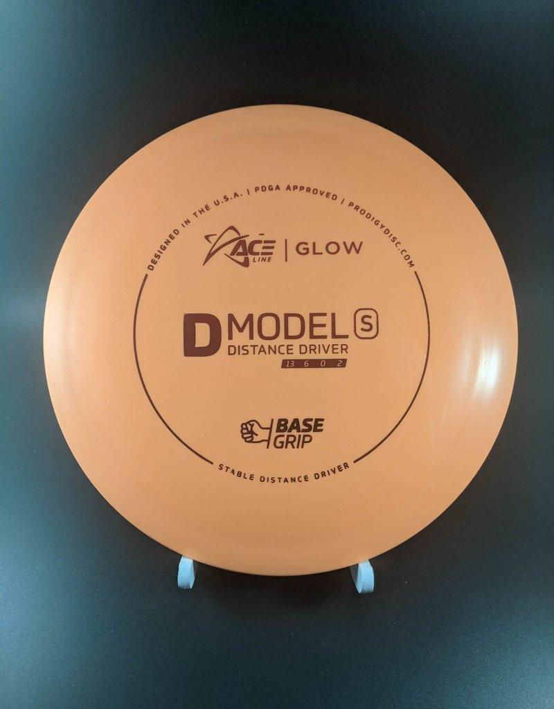 Prodigy Prodigy Ace Line D Model S - Glow - Base Grip