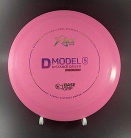 Prodigy Prodigy Ace Line D Model S Base Grip