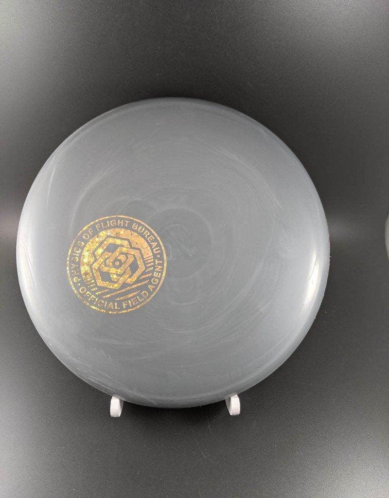 Dynamic Discs Dynamic Discs Classic Blend WARDEN OFA Corner HSCo Stamp