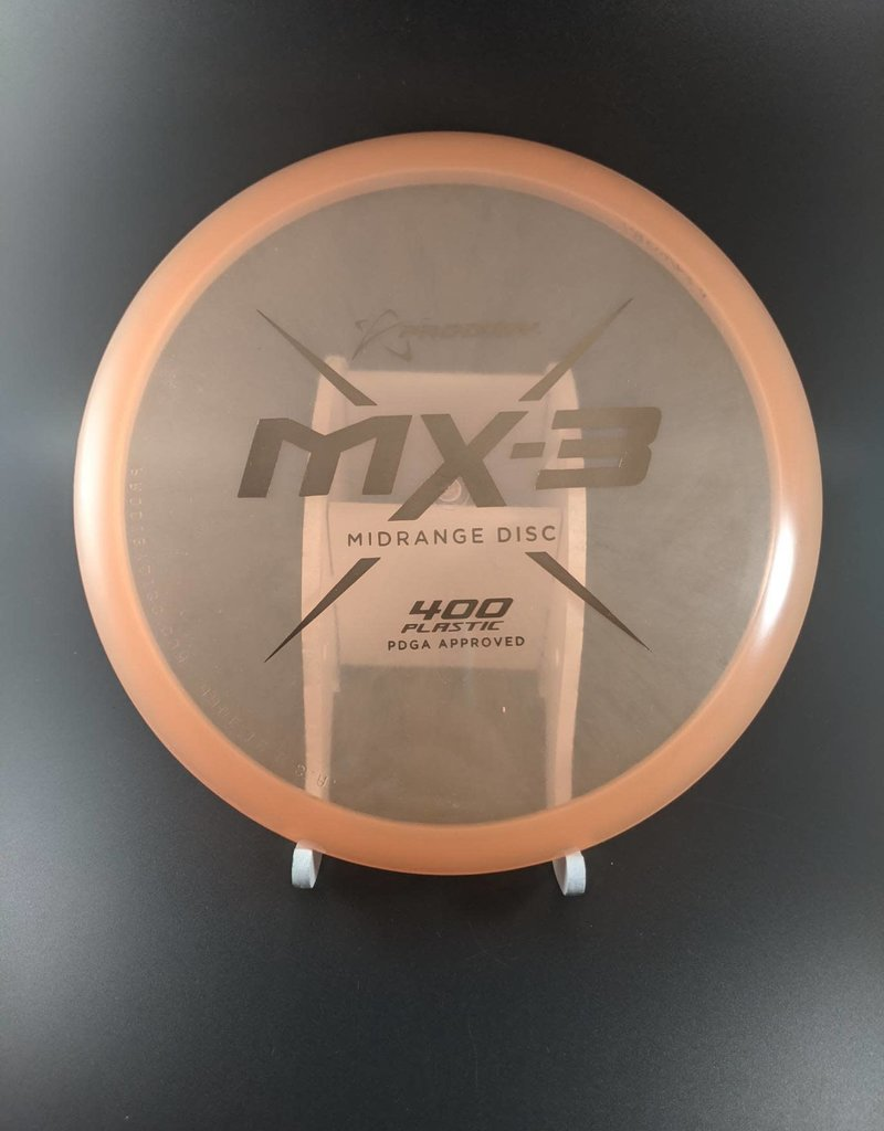 Prodigy Prodigy 400 MX-3