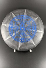 Dynamic Discs Dynamic Discs Prime Burst EMAC Judge Fabric of Time HSCo Stamp