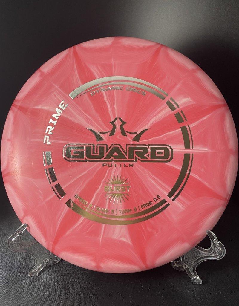 Dynamic Discs Dynamic Discs Prime Burst Guard