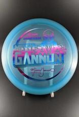 Discraft Discraft  Missy Gannon 2021 Tour Series Metallic Z (UNDERTAKER)