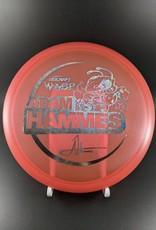 Discraft Discraft  Adam Hammes 2021 Tour Series Metallic Z (WASP)