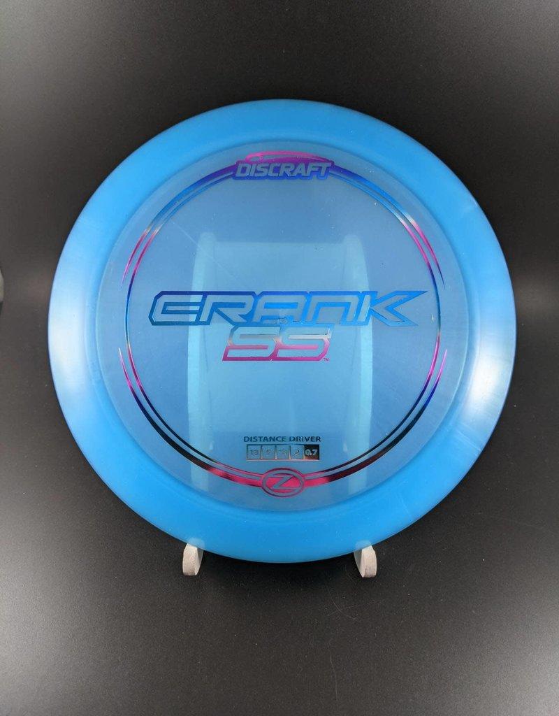Discraft Discraft Z Crank SS