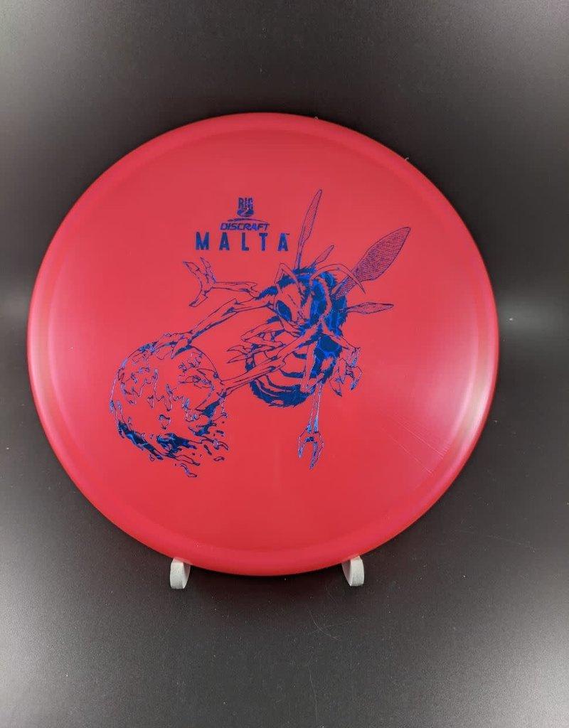 Discraft Discraft Paul McBeth Big Z Malta