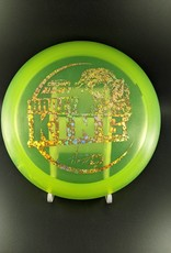 Discraft Discraft  Hailey King 2021 Tour Series Metallic Z (HEAT)