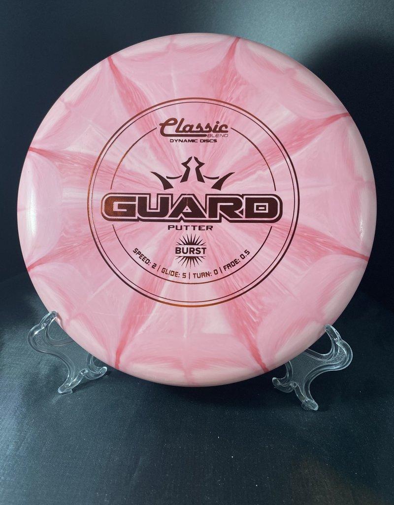 Dynamic Discs Dynamic Discs Classic Burst Guard
