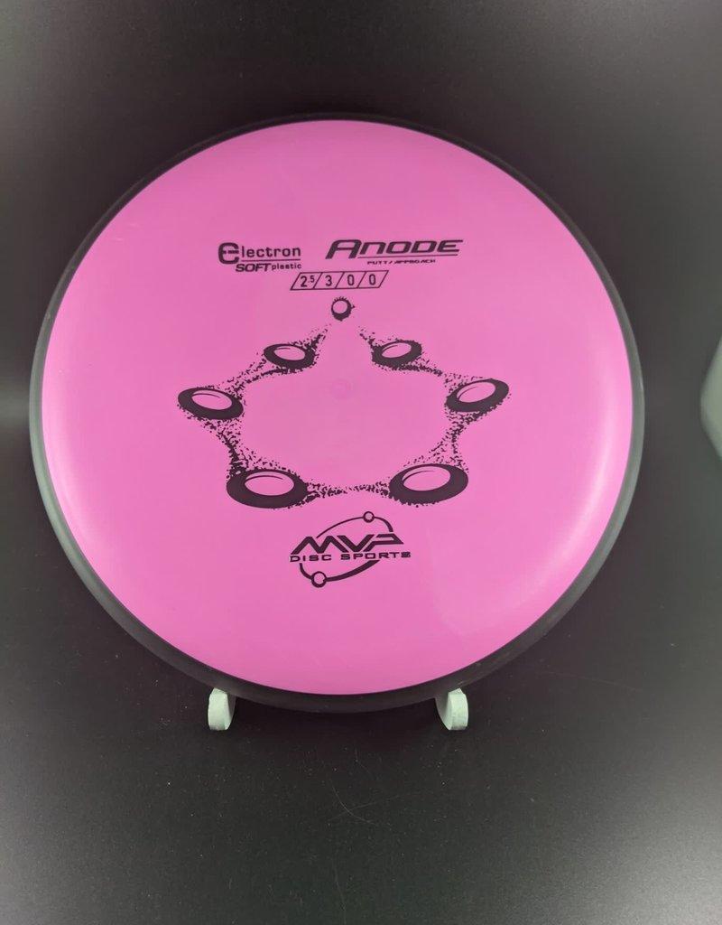 MVP Disc Sports MVP Electron Soft - ANODE
