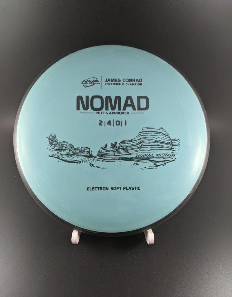 MVP Disc Sports MVP Electron Soft - NOMAD