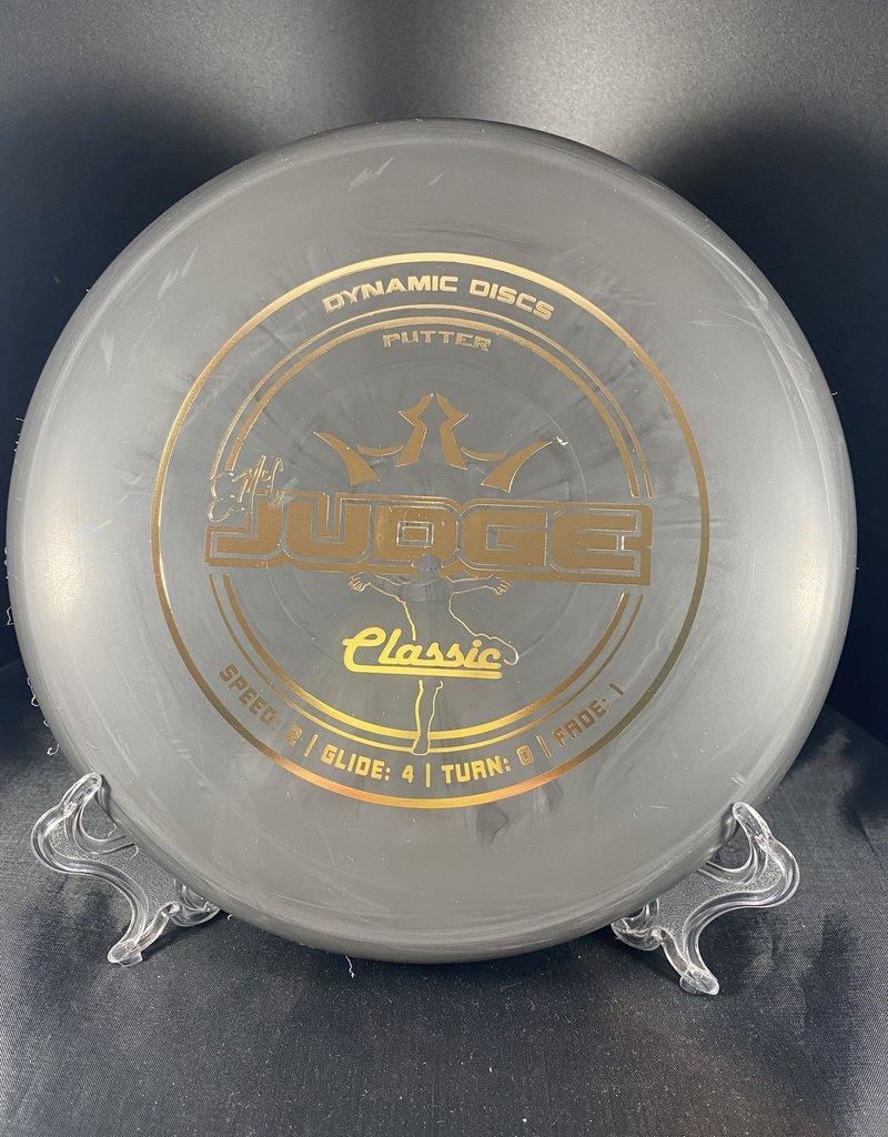 Dynamic Discs Dynamic Discs Classic EMAC JUDGE