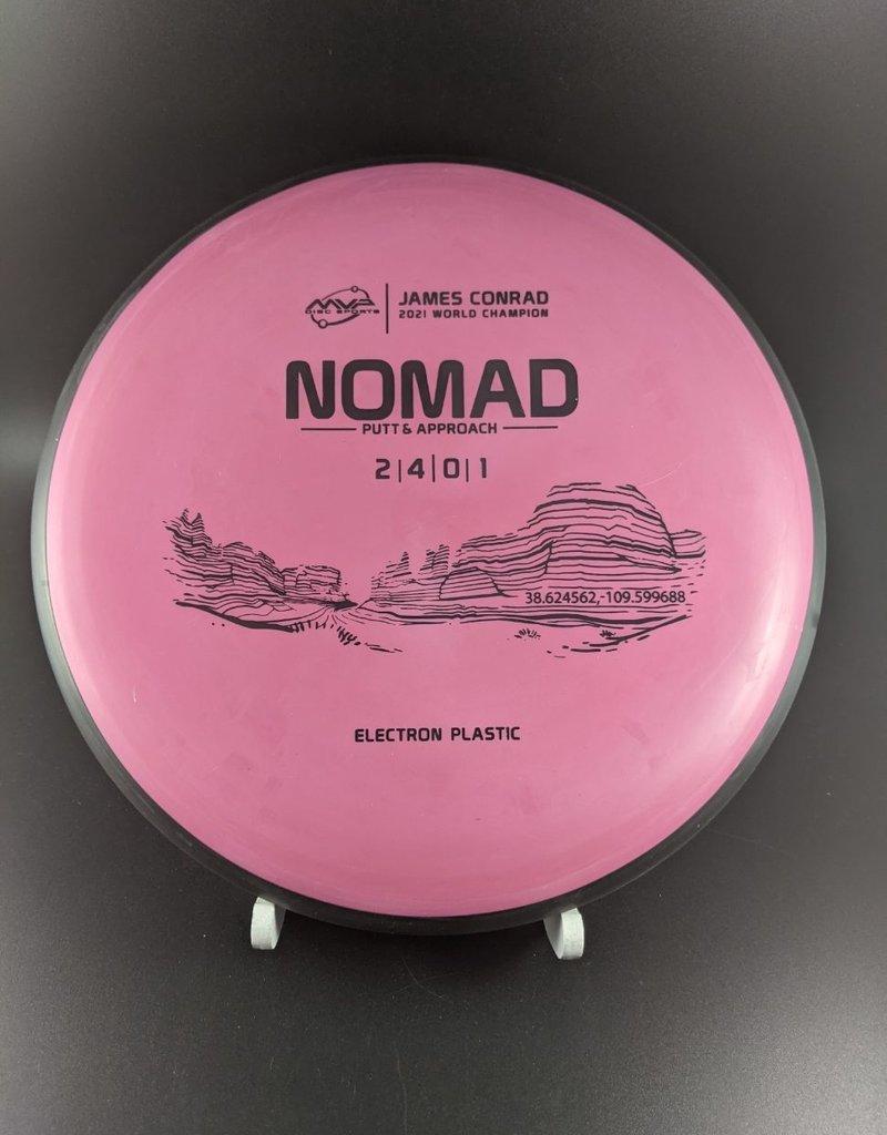 MVP Disc Sports MVP Electron - NOMAD