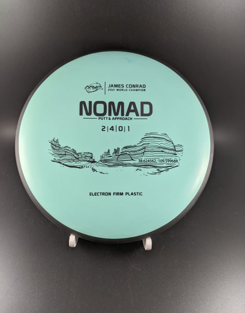 MVP Disc Sports MVP Electron Firm - NOMAD