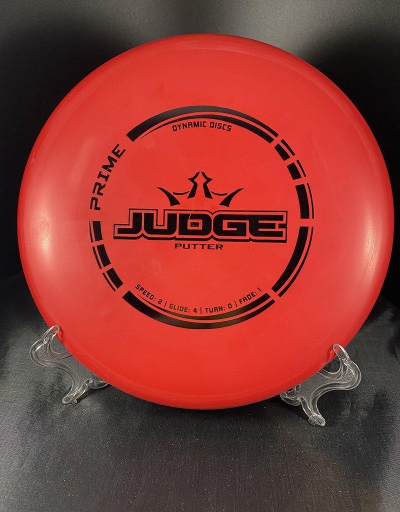 Dynamic Discs Dynamic Discs Prime Judge