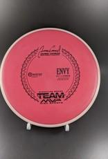 MVP Disc Sports MVP Electron Envy - Team MVP James Conrad Electron/Bubblegum/Black/165g