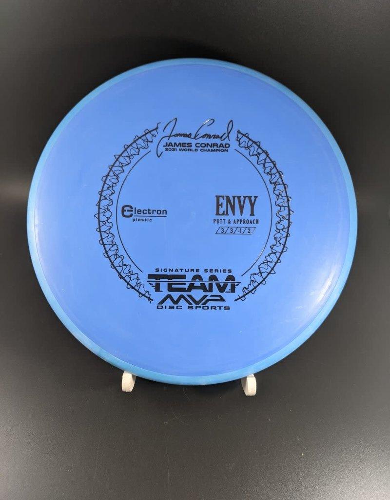 MVP Disc Sports Axiom Electron Envy - Team MVP James Conrad (pg. 3)