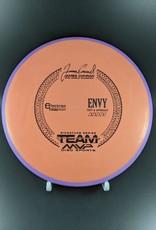 MVP Disc Sports MVP Electron Firm Envy - Team MVP James Conrad ElectronFirmEnvy/Orange/Black/167