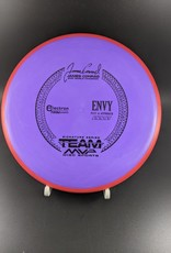 MVP Disc Sports MVP Electron Firm Envy - Team MVP James Conrad ElectronFirmEnvy/Purple/Black/174