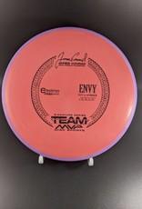 MVP Disc Sports Axiom Electron Firm Envy - Team MVP James Conrad (pg. 2)