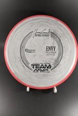 MVP Disc Sports Axiom Electron Firm Envy - Team MVP James Conrad (pg. 3)