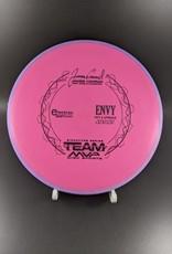 MVP Disc Sports MVP Electron Soft Envy - Team MVP James Conrad ElectronSoftEnvy/Pink/Black/167G