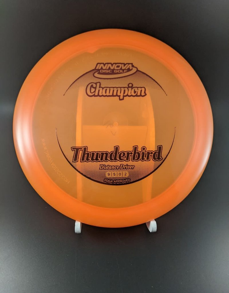 Innova Innova Champion Thunderbird