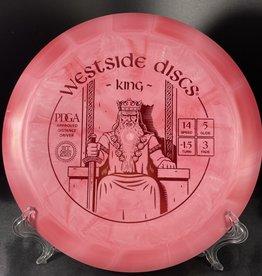 Westside Discs Westside BT Origio Burst King