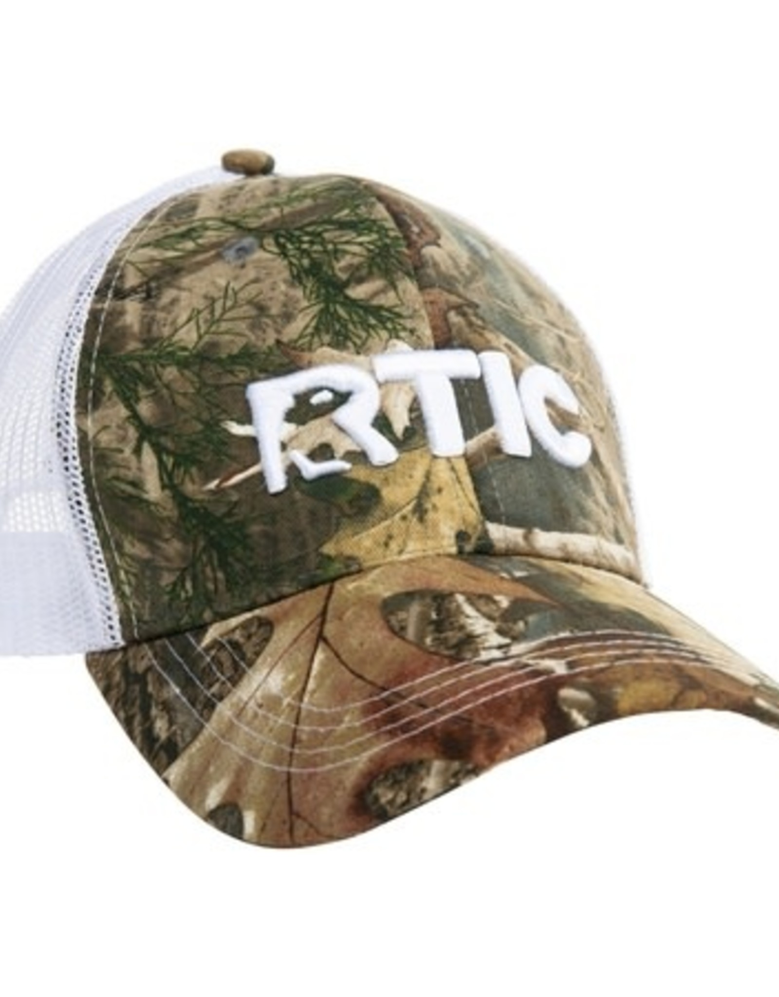 RTIC RTIC Baseball Hat (Camo)