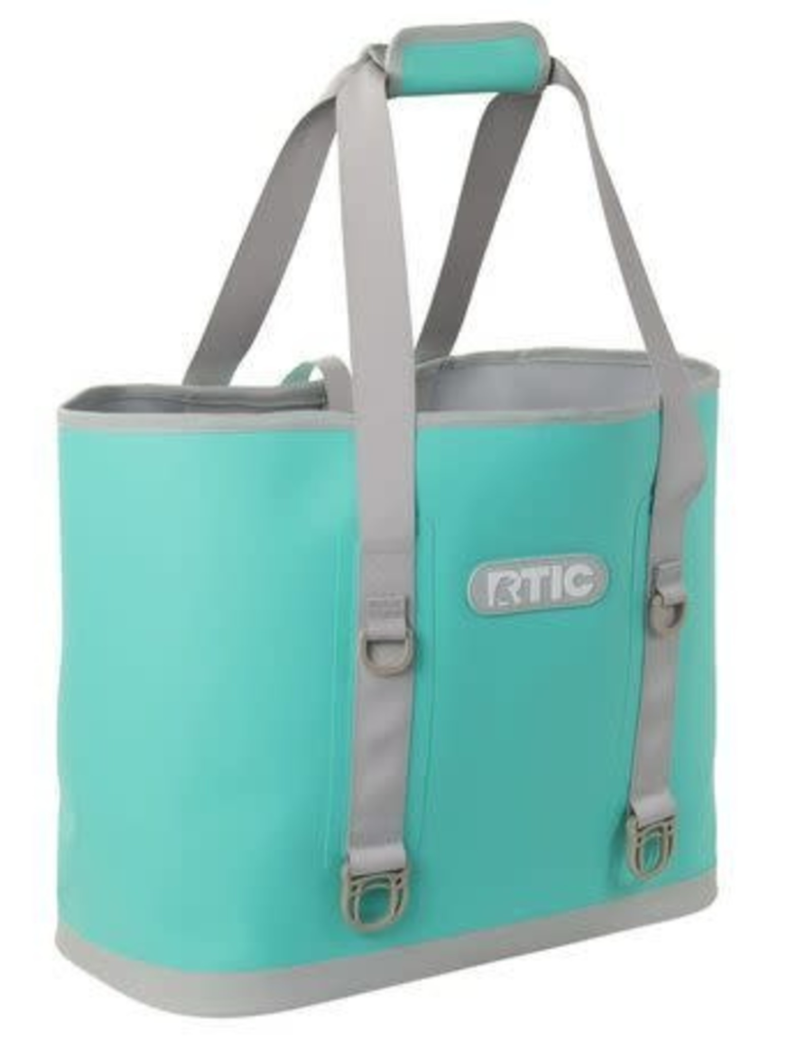 RTIC RTIC Tote Bag Large Seafoam