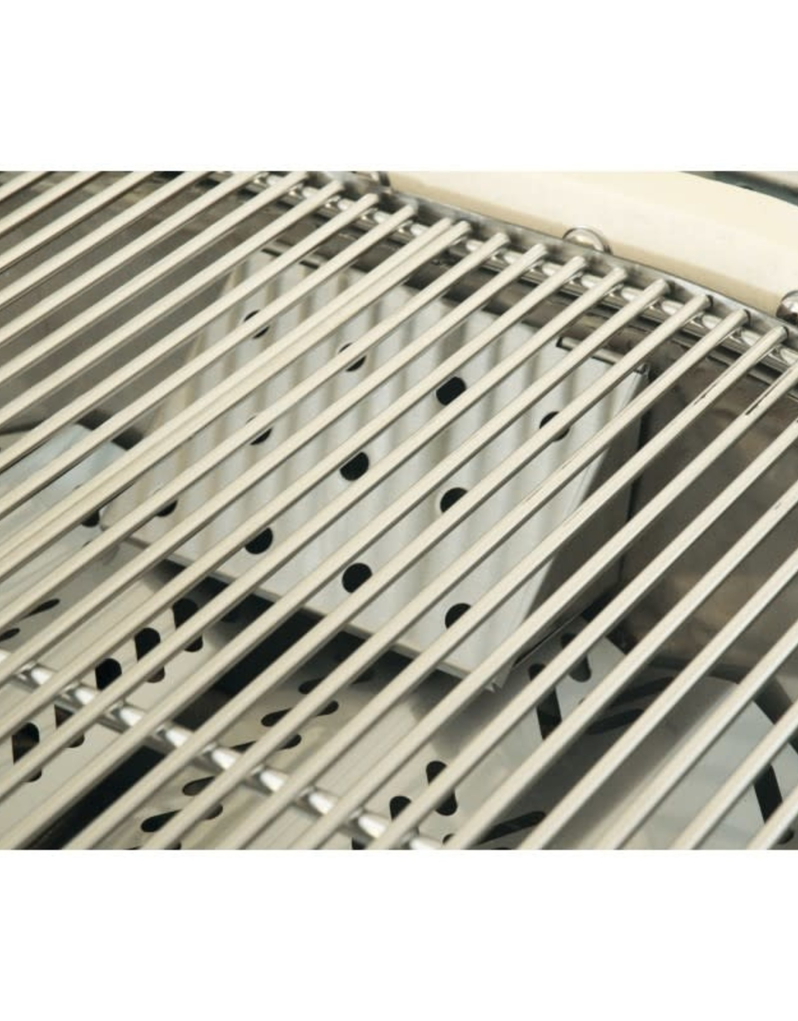 Primo Ceramic Grills Primo Oval G420 Head Only Gas Built-In Ceramic Gas Kamado Grill, Natural Gas, 36-Inchill