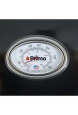 Primo Ceramic Grills Primo G420C Freestanding Ceramic Gas Kamado Grill, Propane, 36-Inch