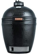 Primo Ceramic Grills Primo Kamado Round Large 280 (Ash Tool & Grate Lifter) #771