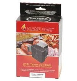 Flame Boss Flame Boss - 400-K WiFi Smoker Controller Kit