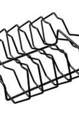 Primo Ceramic Charcoal Grill Rib Rack Premium 5 Racks #342