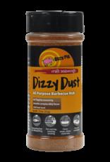 Dizzy Pig - Dizzy Dust 8oz