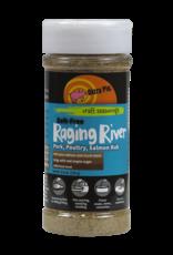 Dizzy Pig Dizzy Pig - Raging River Salt Free 8oz