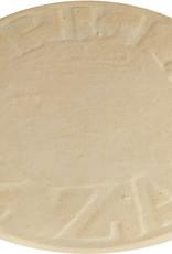 Primo Ceramic Grills Primo 16 inch Natural Finish Ceramic Baking Stone #348