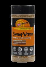 Dizzy Pig Dizzy Pig - Swamp Venom Sample