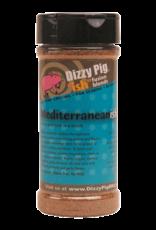 Dizzy Pig Dizzy Pig - Mediterranean-ish Sample