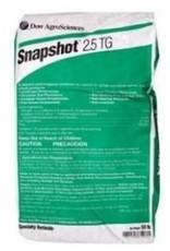 Snapshot Snapshot 2.5 TG Pre-Emergent Granular Herbicide 50lb