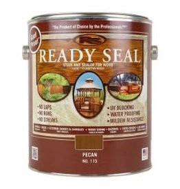 Ready Seal Ready Seal - 1 - Gallon -  Pecan