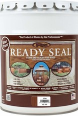 Ready Seal Ready Seal - 5 - Gallon - Pecan
