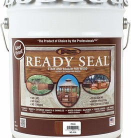 Ready Seal Ready Seal - 5 - Gallon - Pecan