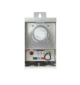 CLS Outdoor Stainless Steel Low Voltage Transformer 75W TF01