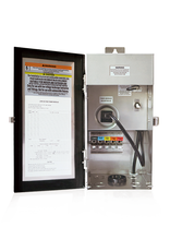 CLS Outdoor Stainless Steel Low Voltage Transformer 150W TF02