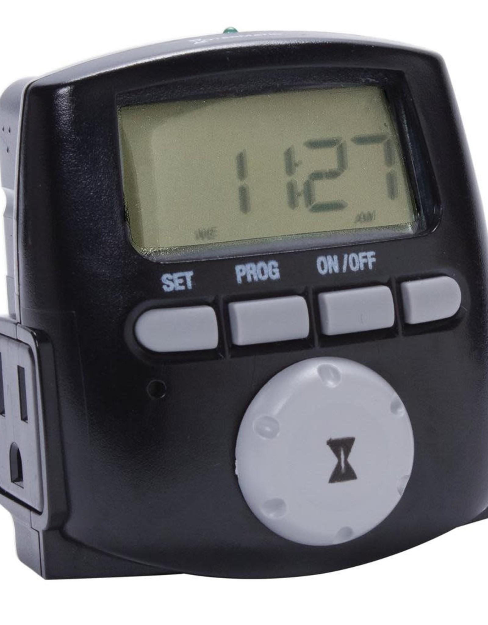 CLS Outdoor Intermatic Weatherproof Astro Timer DT200LT