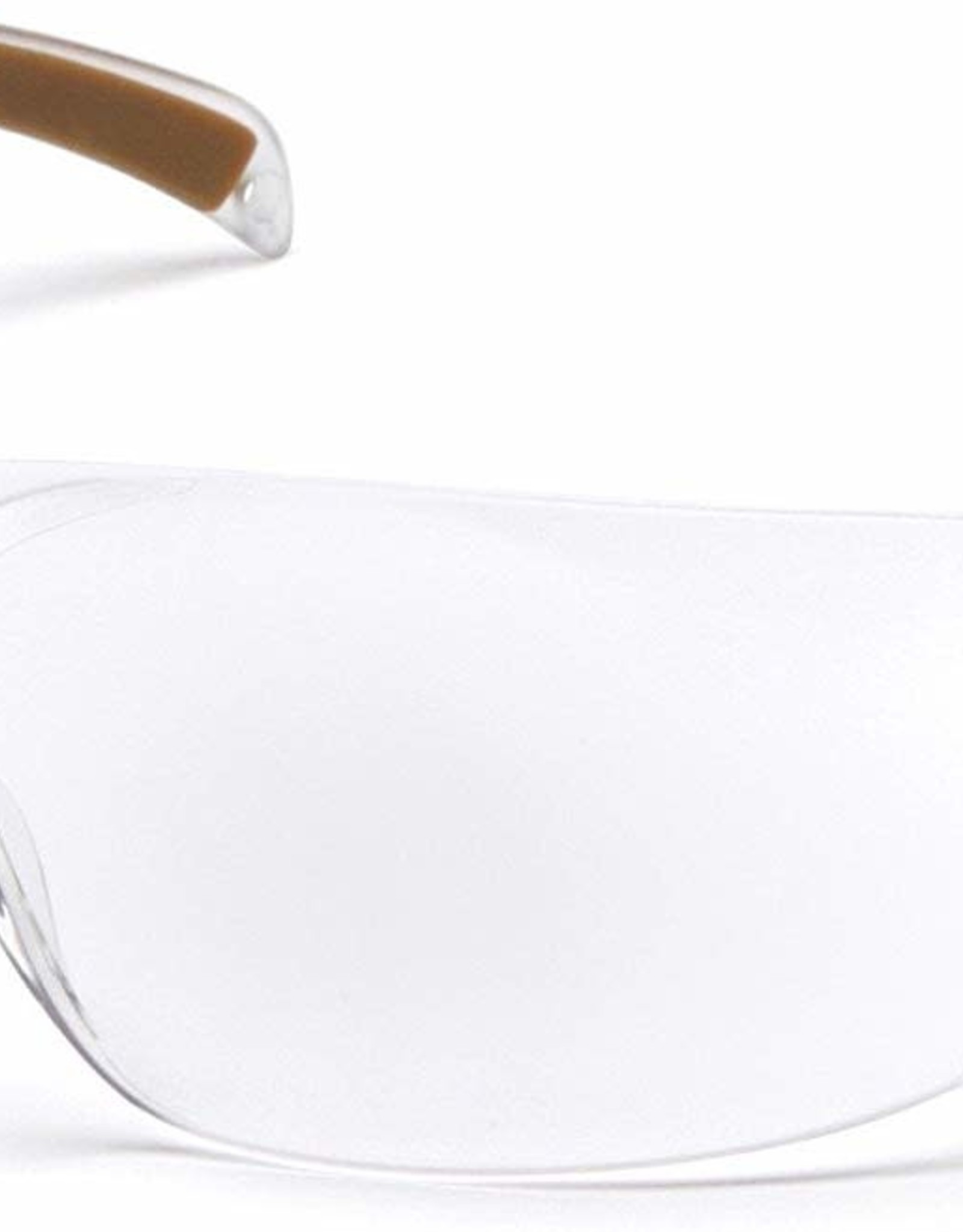 Carhartt Carhartt Billings Safety Glasses with Clear Anti-fog Lens